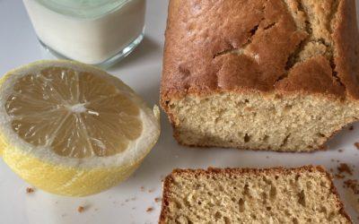 Dessert – Moelleux au citron